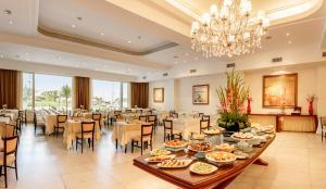 Hotel Iruña, Hotely  Mar del Plata - big - 86