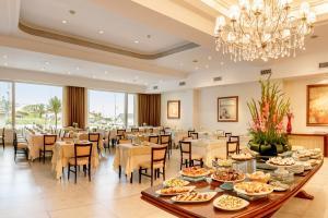 Hotel Iruña, Hotely  Mar del Plata - big - 68