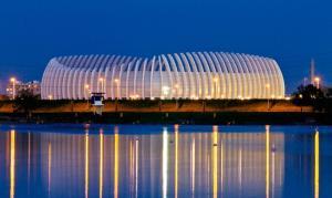 Arena Zagreb Apartment