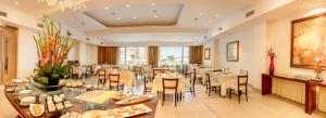 Hotel Iruña, Hotely  Mar del Plata - big - 66
