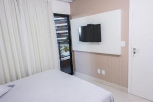 Landscape By Frente Mar, Appartamenti  Fortaleza - big - 34