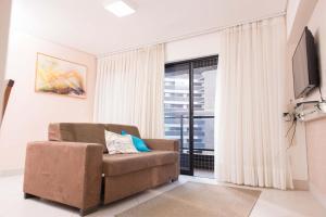Landscape By Frente Mar, Appartamenti  Fortaleza - big - 31