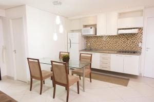 Landscape By Frente Mar, Appartamenti  Fortaleza - big - 27