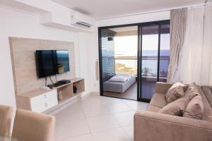 Landscape By Frente Mar, Appartamenti  Fortaleza - big - 98