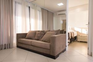Landscape By Frente Mar, Appartamenti  Fortaleza - big - 84