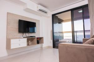 Landscape By Frente Mar, Appartamenti  Fortaleza - big - 83
