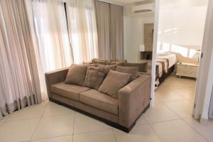 Landscape By Frente Mar, Appartamenti  Fortaleza - big - 81