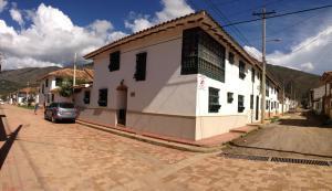 Casa Villa de Leyva, Prázdninové domy  Villa de Leyva - big - 1