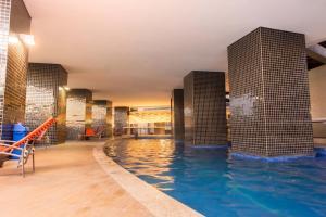 Landscape By Frente Mar, Appartamenti  Fortaleza - big - 69