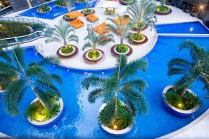 Landscape By Frente Mar, Appartamenti  Fortaleza - big - 23