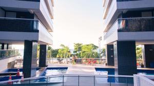 Landscape By Frente Mar, Appartamenti  Fortaleza - big - 24