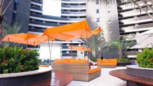 Landscape By Frente Mar, Appartamenti  Fortaleza - big - 95