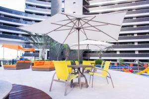 Landscape By Frente Mar, Appartamenti  Fortaleza - big - 94