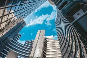 Landscape By Frente Mar, Appartamenti  Fortaleza - big - 91
