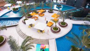 Landscape By Frente Mar, Appartamenti  Fortaleza - big - 89
