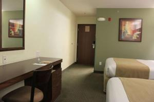Microtel Inn and Suites by Wyndham Juarez, Hotely  Ciudad Juárez - big - 8