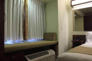 Microtel Inn and Suites by Wyndham Juarez, Hotely  Ciudad Juárez - big - 4