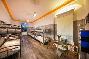 Hostel Rynek 7, Hostels  Krakau - big - 6
