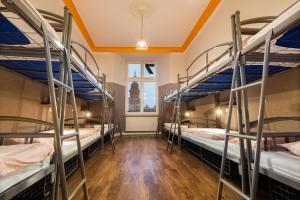 Hostel Rynek 7, Hostels  Krakau - big - 28