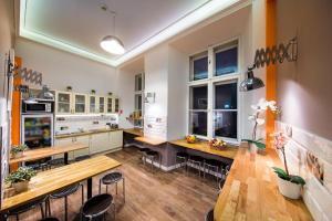 Hostel Rynek 7, Hostely  Krakov - big - 5