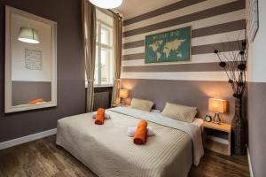 Hostel Rynek 7, Hostels  Krakau - big - 30