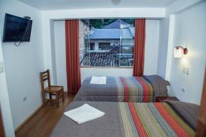 Hotel Sol de los Andes Inn - Machu Picchu, Hotely  Machu Picchu - big - 16