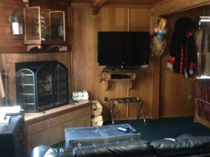 Castle Wood Theme Cottages- COUPLES ONLY, Hotels  Big Bear Lake - big - 30