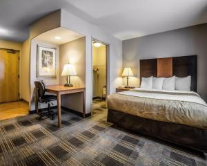 MainStay Suites Casper, Hotels  Casper - big - 15