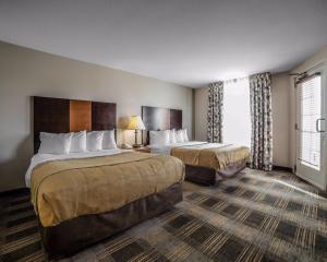 MainStay Suites Casper, Hotels  Casper - big - 13