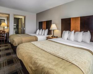 MainStay Suites Casper, Hotely  Casper - big - 12
