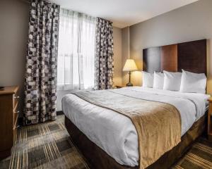 MainStay Suites Casper, Hotels  Casper - big - 11