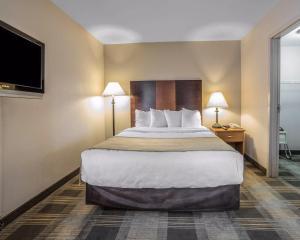 MainStay Suites Casper, Hotels  Casper - big - 9