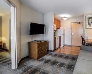 MainStay Suites Casper, Hotels  Casper - big - 8