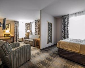 MainStay Suites Casper, Hotely  Casper - big - 4