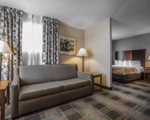 MainStay Suites Casper, Hotely  Casper - big - 3