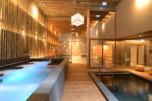 Signature Deluxe with Onsen
