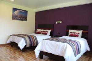 Hotel Tierra Inka Sacred Valley, Szállodák  Ollantaytambo - big - 13