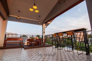 Le Neuf Nakorn Lampang, Отели  Лампанг - big - 32