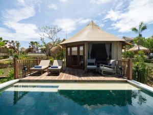 Menjangan Dynasty Resort (30 of 57)