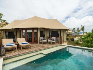 Menjangan Dynasty Resort (27 of 57)