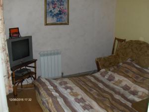 Agrousadba Petry, Apartmanok  Petry - big - 5