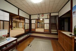 Nashikisou, Ryokans  Toyooka - big - 12