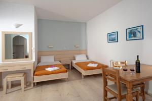 Melissa Apartments, Aparthotels  Malia - big - 4