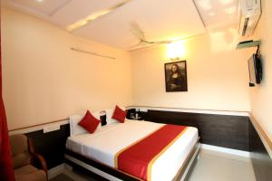 Sairam Residency Boutique Hotel, Hotels  Bangalore - big - 6