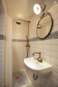 VillabogART, Guest houses  Alsobogát - big - 57