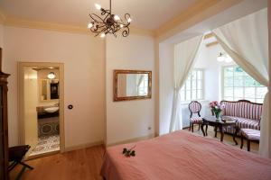 VillabogART, Guest houses  Alsobogát - big - 47