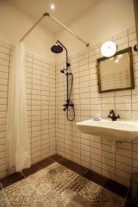 VillabogART, Guest houses  Alsobogát - big - 23