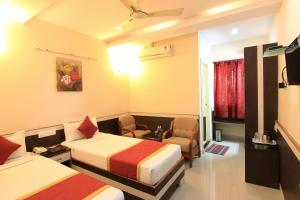 Sairam Residency Boutique Hotel, Hotels  Bangalore - big - 24