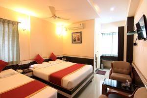 Sairam Residency Boutique Hotel, Hotels  Bangalore - big - 7