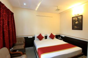 Sairam Residency Boutique Hotel, Hotels  Bangalore - big - 8